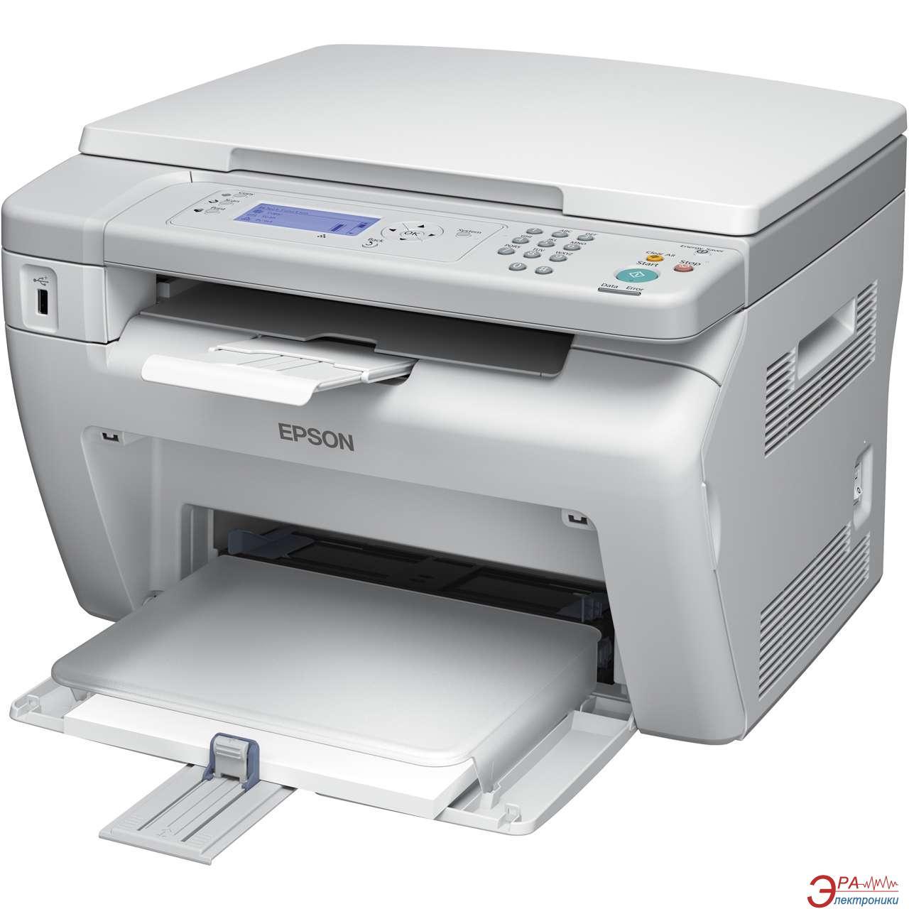 МФУ A4 Epson AcuLaser MX14 (C11CB77051)