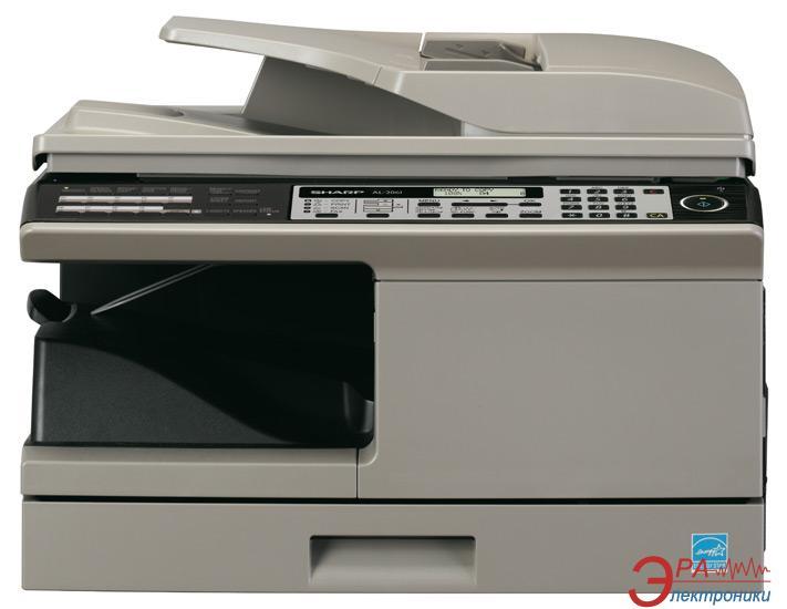 МФУ A4 Sharp AL-2061