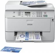 МФУ A4 Epson WorkForce Pro WP-4525DNF (C11CB28301)