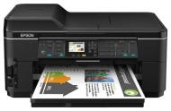 МФУ A3 Epson WorkForce WF-7515 (C11CA96311)