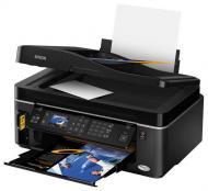 ��� A4 Epson Stylus Office TX600FW (C11CA18321)