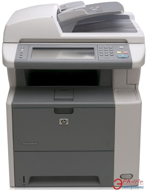 МФУ A4 HP LJ M3027x (CB417A)