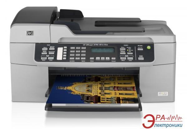 МФУ A4 HP OfficeJet J5783 (Q8232C)