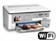 ��� A4 HP Photosmart C8183 � Wi-Fi � BT (L2526C)