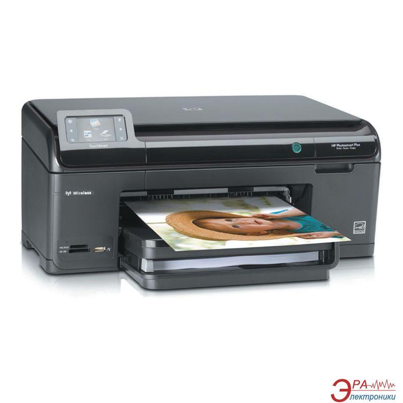 МФУ A4 HP Рhotosmart Plus c Wi-Fi B209b (CD035C)