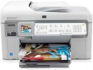 МФУ A4 HP Рhotosmart Premium Fax c Wi-Fi C309c (CC335C)