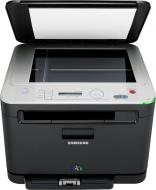МФУ A4 Samsung CLX-3185N (CLX-3185N/XEV)