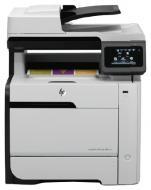 МФУ A4 HP Color LJ Pro 300 MFP M375nw (CE903A)