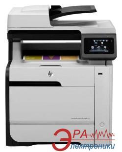 МФУ A4 HP Color LJ Pro 400 MFP M475dn (CE863A)