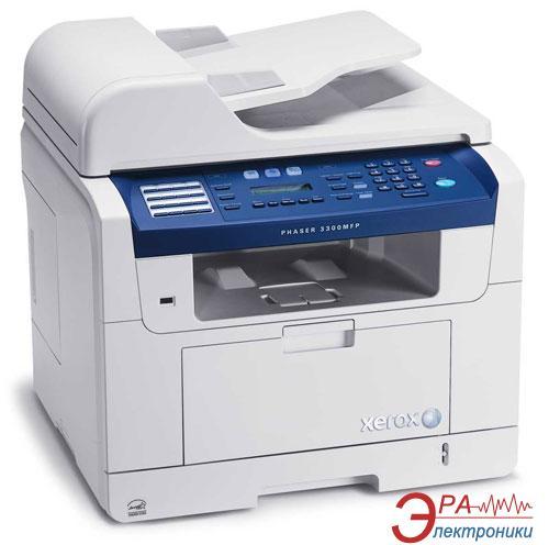 МФУ A4 Xerox Phaser 3300MFP/ X (3300MFPV_XD)