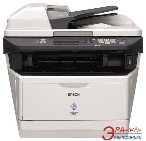 МФУ A4 Epson AcuLaser MX20DN (C11CA95001)