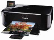 МФУ A4 Canon PIXMA MG4140 с WI-FI (5290B007)