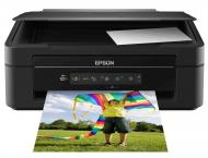 МФУ A4 Epson Expression Home XP-207 (C11CC49311)