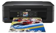 МФУ A4 Epson Expression Home XP-303 c WI-FI (C11CC09311)