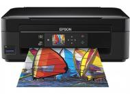 МФУ A4 Epson Expression Home XP-306 c WI-FI (C11CC09312)
