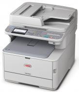 МФУ A4 OKI MC362 (44952104)