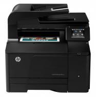МФУ A4 HP Color LJ Pro 200 M276n (CF144A)