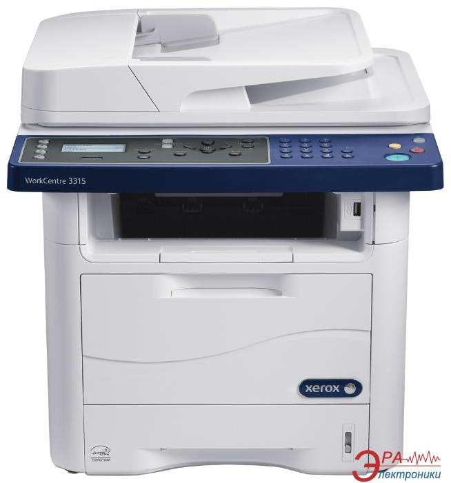 МФУ A4 Xerox WorkCentre 3315DN (3315V_DN)