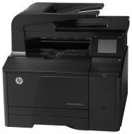 МФУ A4 HP Color LaserJet Pro 200 M276nw c Wi-Fi (CF145A)