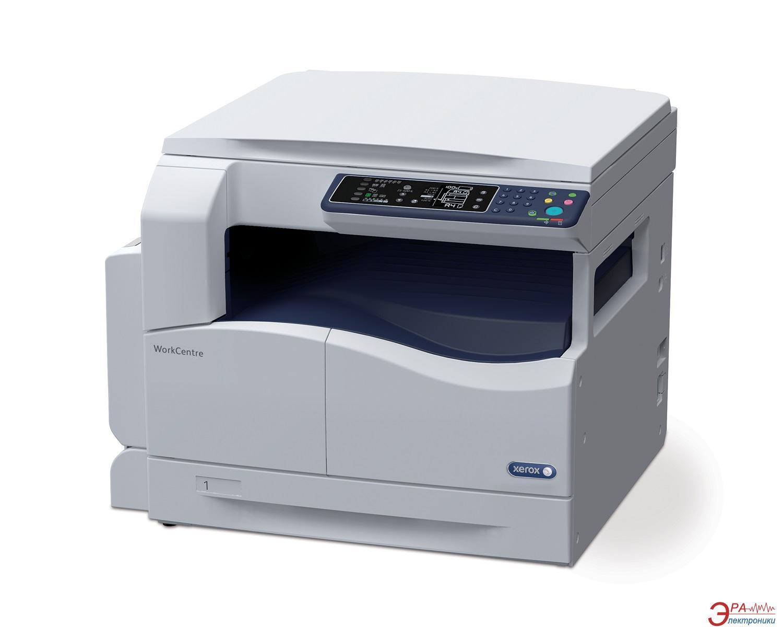 МФУ A3 Xerox WorkCentre 5021B (5021V_B)