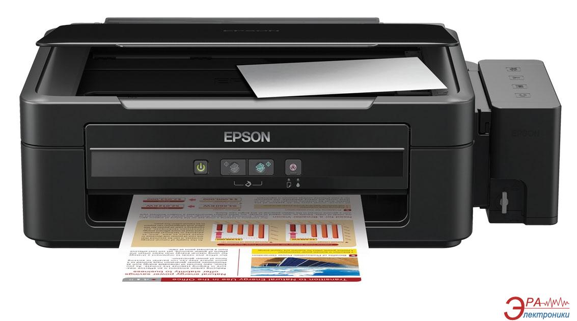 скачать драйвера принтер epson stylus tx210