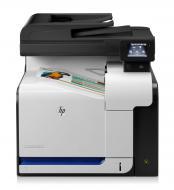 МФУ A4 HP Color LJ Pro M570dn (CZ271A)