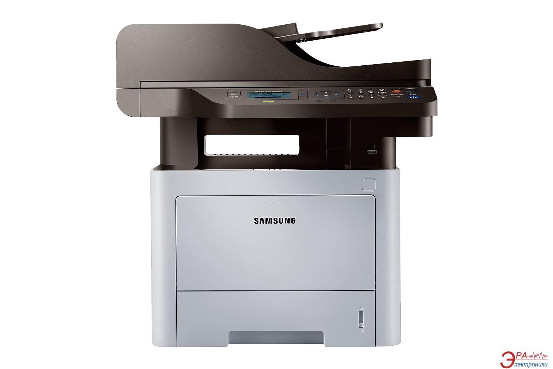 МФУ A4 Samsung SL-M4070FR