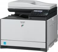 МФУ A4 Sharp MX-C250F (MXC250FE)