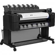 МФУ A0 HP DesignJet T2500 e-mfp 36 (CR358A)