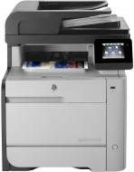 МФУ A4 HP Color LJ Pro M476nw c Wi-Fi (CF385A)
