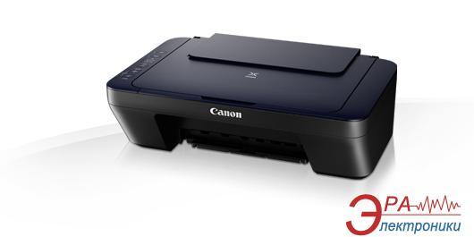 МФУ A4 Canon PIXMA Ink Efficiency E464 c Wi-Fi (9876B007)