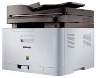 МФУ A4 Samsung SL-C460FW с Wi-F (SL-C460FW/XEV)