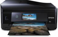 МФУ A4 Epson Expression Premium XP-820 c WI-FI (C11CD99402)