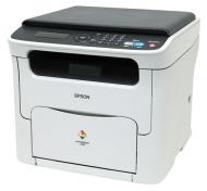 ��� A4 Epson AcuLaser CX16 (C11CB05001)