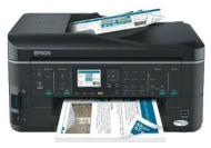 ��� A4 Epson Stylus Office BX625FWD (C11CA69311)