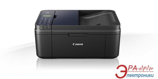 МФУ A4 Canon PIXMA Ink Efficiency E484 c Wi-Fi (0014C009)