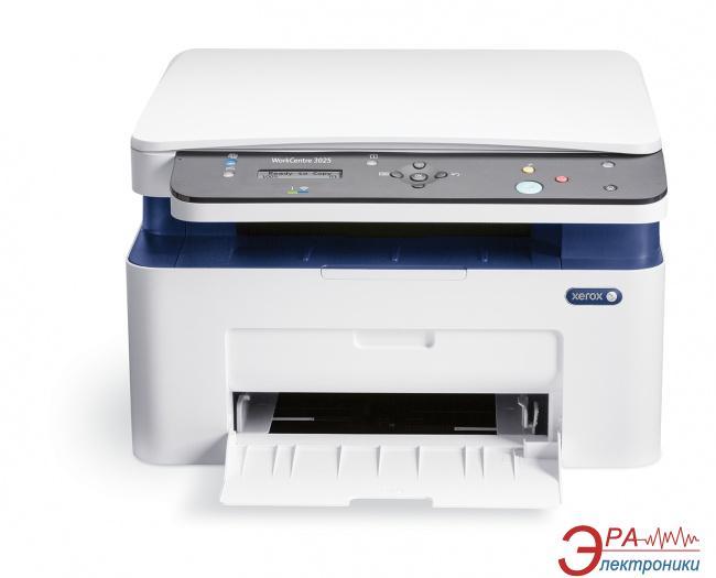 МФУ A4 Xerox WorkCentre 3025BI (Wi-Fi) (3025V_BI)