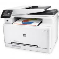 МФУ A4 HP Color LJ Pro M277n (B3Q10A)