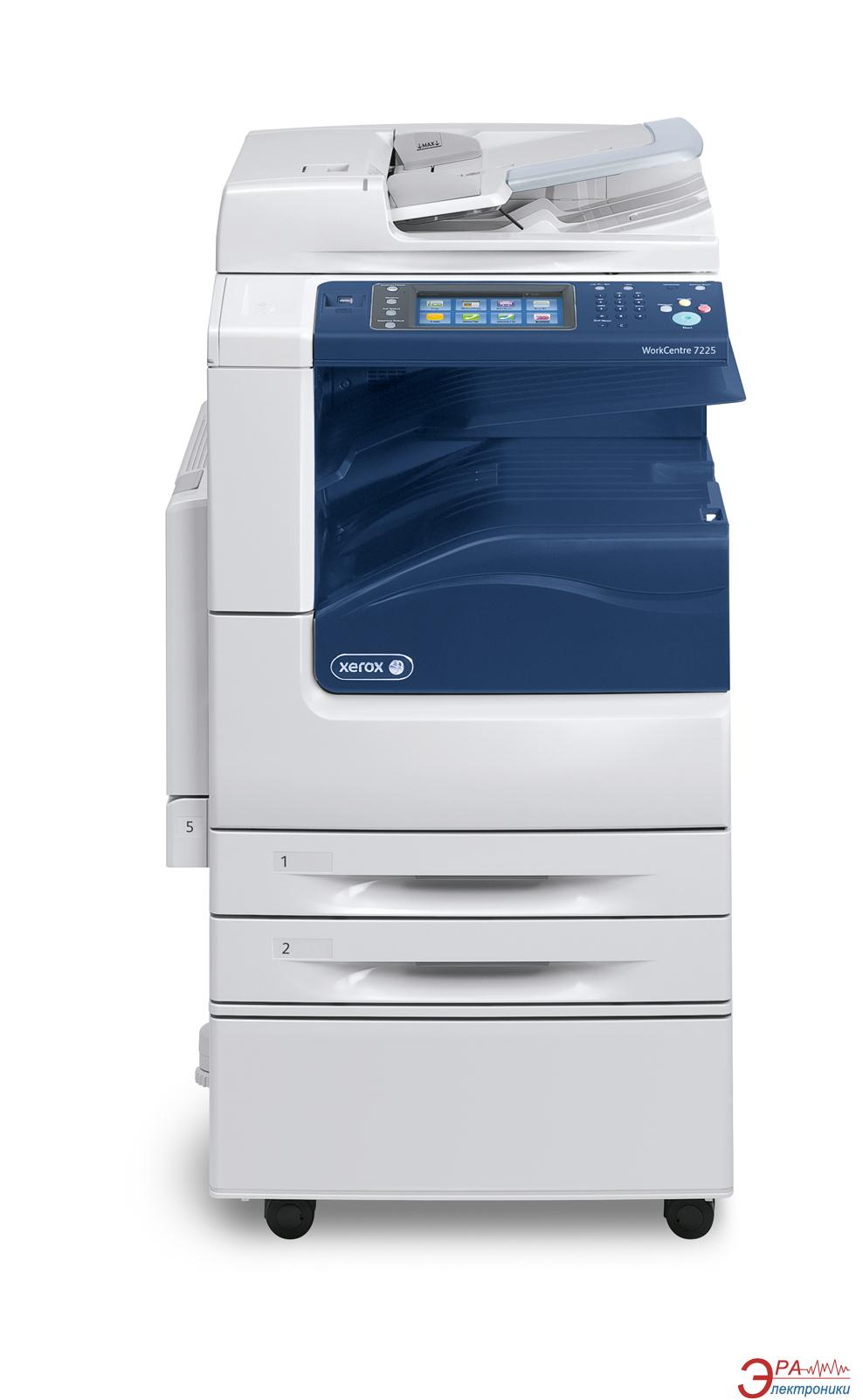 МФУ A3 Xerox WorkCentre 7225 (Stand) (WC7225CP_S)