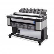 МФУ A0 HP DesignJet T3500 e-mfp 36 (B9E24A)