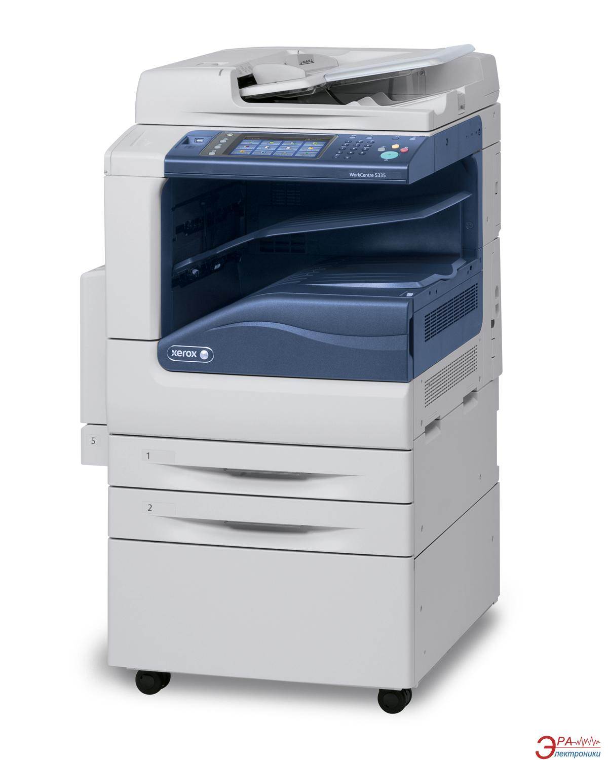 МФУ A3 Xerox WorkCentre WC5325CPS (Stand) (WC5325CPS_S)