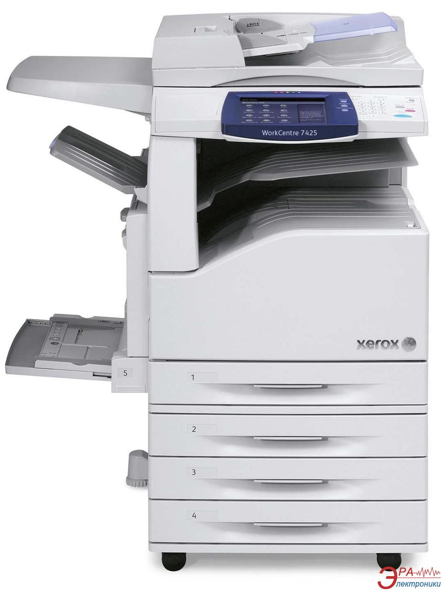 Копировальный аппарат Xerox A3 WorkCentre 7425 (7425V_U)