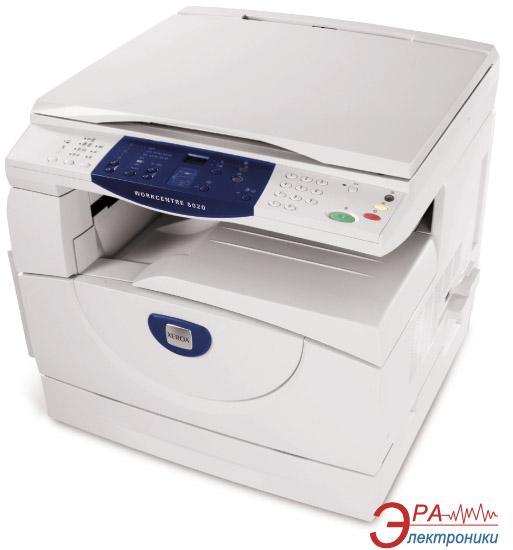 Копировальный аппарат Xerox A3 WC 5016 (100S12720)