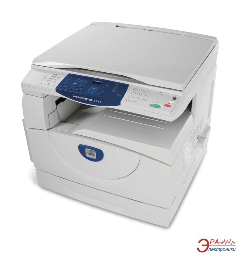 Копировальный аппарат Xerox A3 WC 5020B (100S12567)