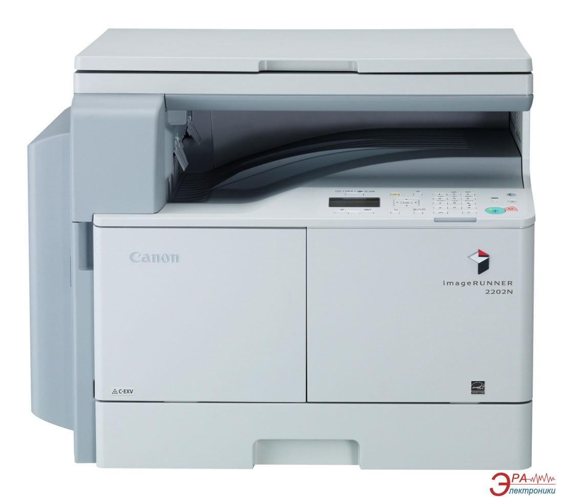 Копировальный аппарат Canon A3 iR2202N (8439B002)