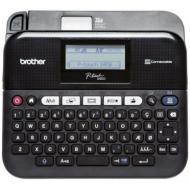 Принтер для печати наклеек Brother P-Touch PT-D450VP (PTD450VPR1)