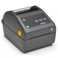 Принтер для печати наклеек Zebra ZD420d (ZD42042-D0E000EZ)