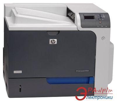 Принтер A4 HP Color LJ CP4025dn (CC490A)