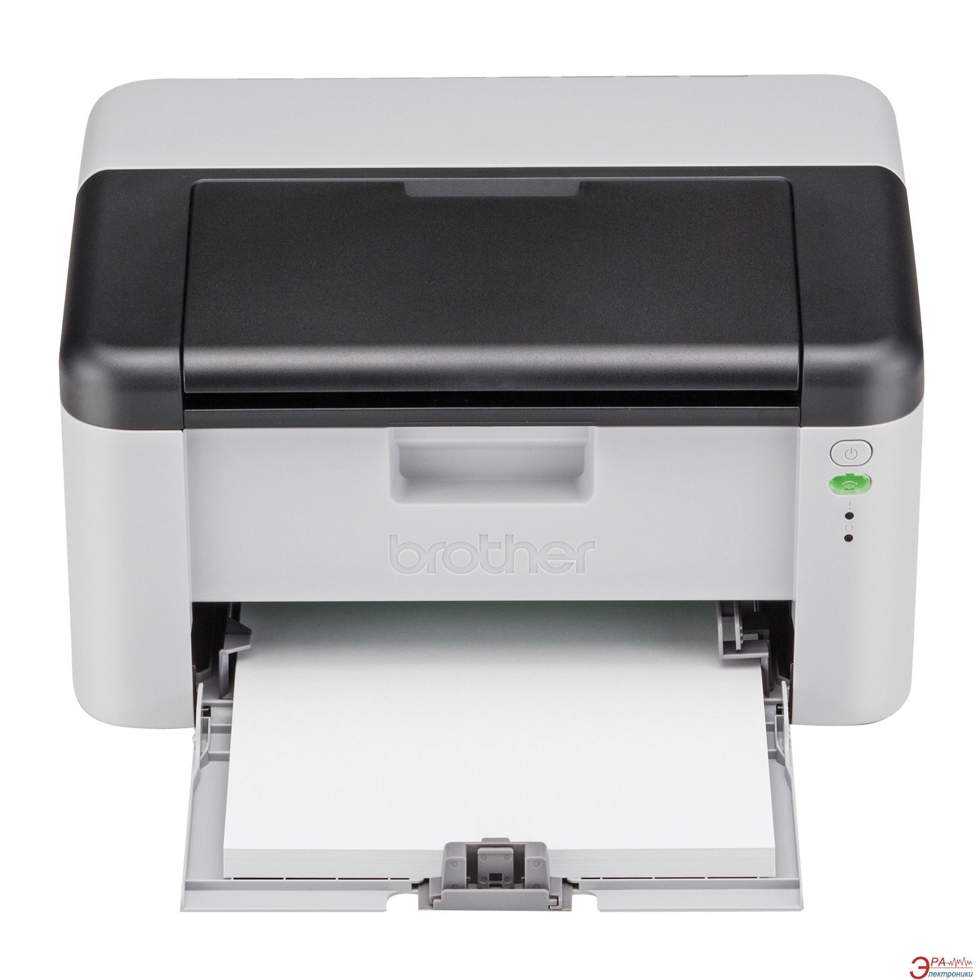 Принтер A4 Brother HL-1210WE