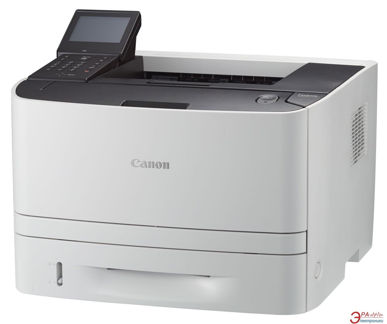 Принтер A4 Canon i-SENSYS LBP253x (0281C001AA)